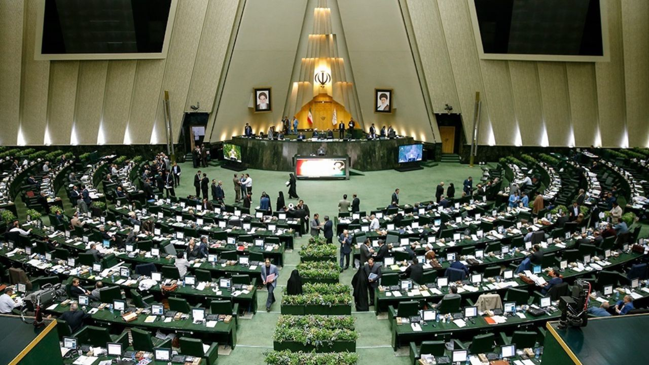 تصویب اعتبارنامه سید احمد آوایی در مجلس شورای اسلامی