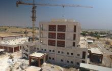 ۲۱۲ نفر کادر درمانی در بیمارستان تامین اجتماعی دزفول استخدام میشوند