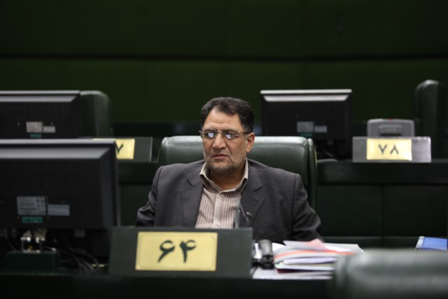 به دلیل ابتلای نماینده دزفول به کرونا؛ دیدارهای سید احمد آوایی به مدت دو هفته لغو شد