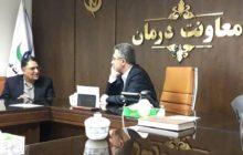 ضرورت تکمیل تجهیزات و کمبودهای بیمارستان های دزفول با توجه به وضعیت قرمز شهرستان