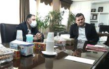 تاکید سید احمد آوایی بر حمایت از دامداران و تولیدکنندگان محصولات لبنی دزفول