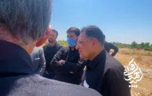 پیگیری آوایی به منظور تکمیل پروژه ساخت پل شهر میانرود