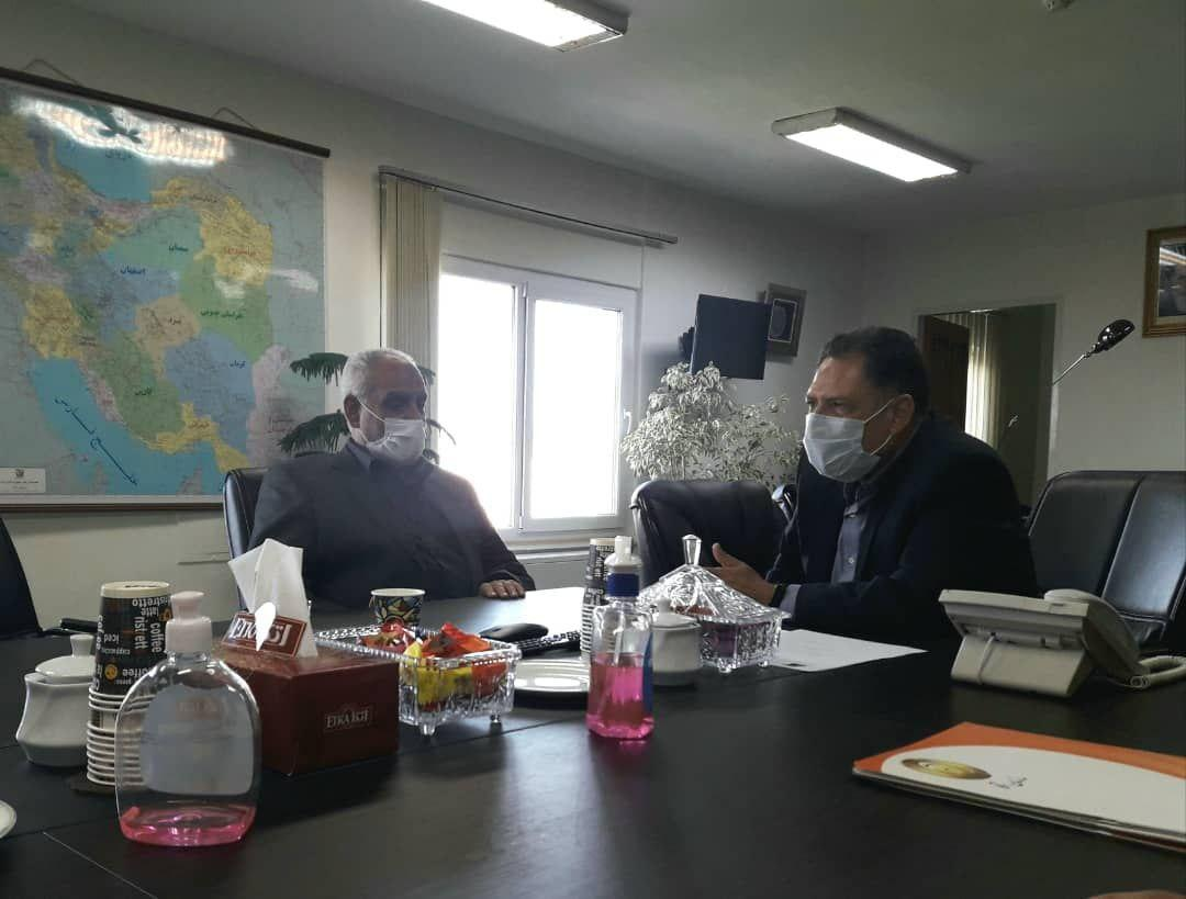 آوایی: مشکلات شرکت کشت و صنعت شهید بهشتی دزفول هرچه سریع تر باید حل شوند