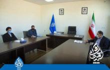 نشست مشترک مسئولان ارشد شهرستان دزفول برگزار شد