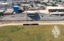 گامی موثر از سوی سید احمد آوایی در راستای تکمیل پروژه ساخت ورزشگاه شهید مجدیان