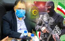 با پیگیری آوایی رتبه نیروی انتظامی دزفول جهت افزایش ضریب امنیت ارتقاء یافت