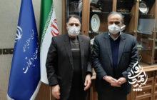 در جلسه آوایی با وزیر صمت صورت گرفت: لزوم ارائه تسهیلات به شرکت های تولیدی و صنعتی شهرستان دزفول