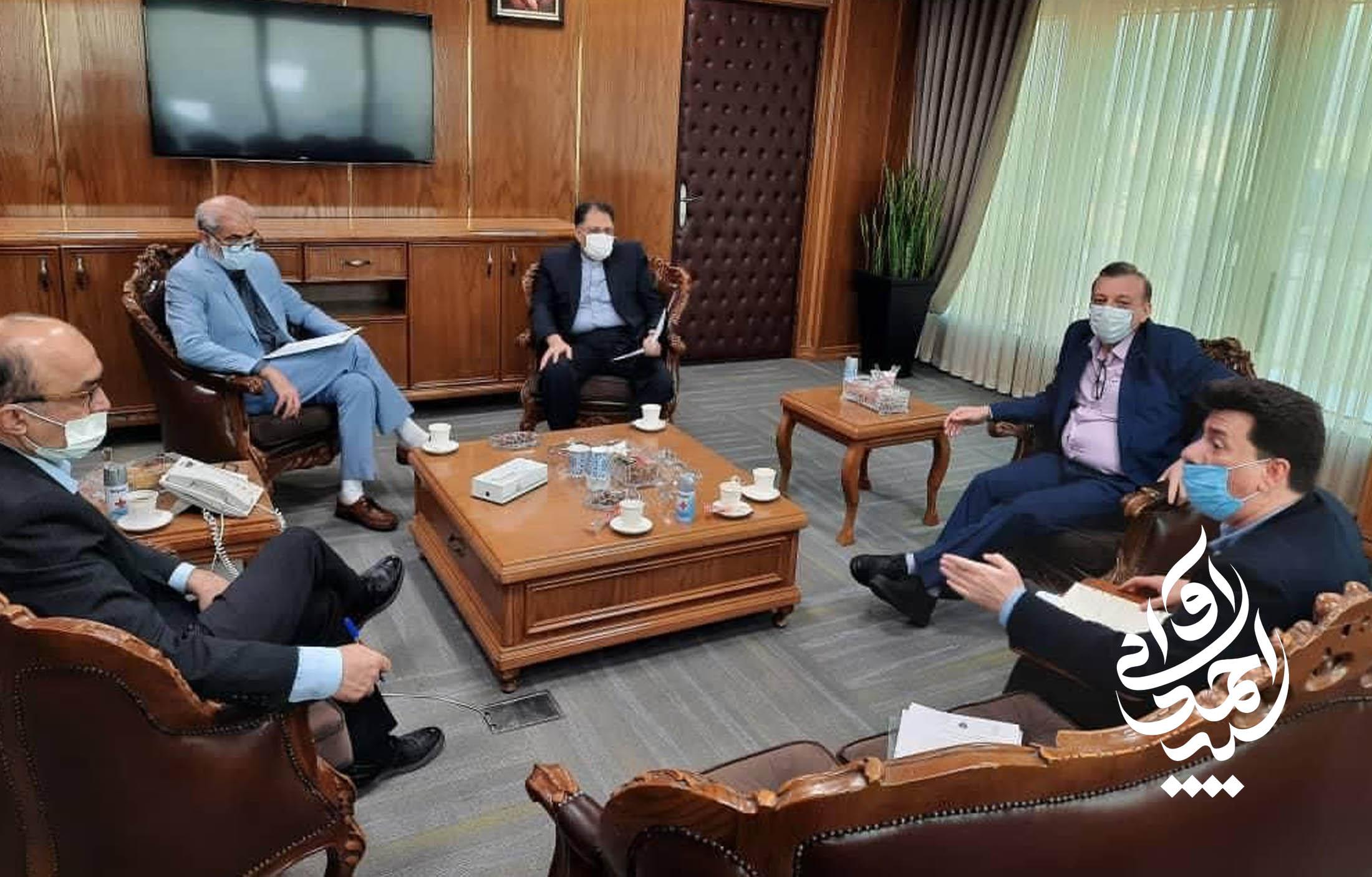 آوایی: شرکت های تولیدی دزفول باید مورد توجه سیستم بانکی قرار بگیرند