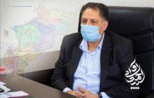 آوایی: نگرانی درخصوص مرز دزفول وجود ندارد