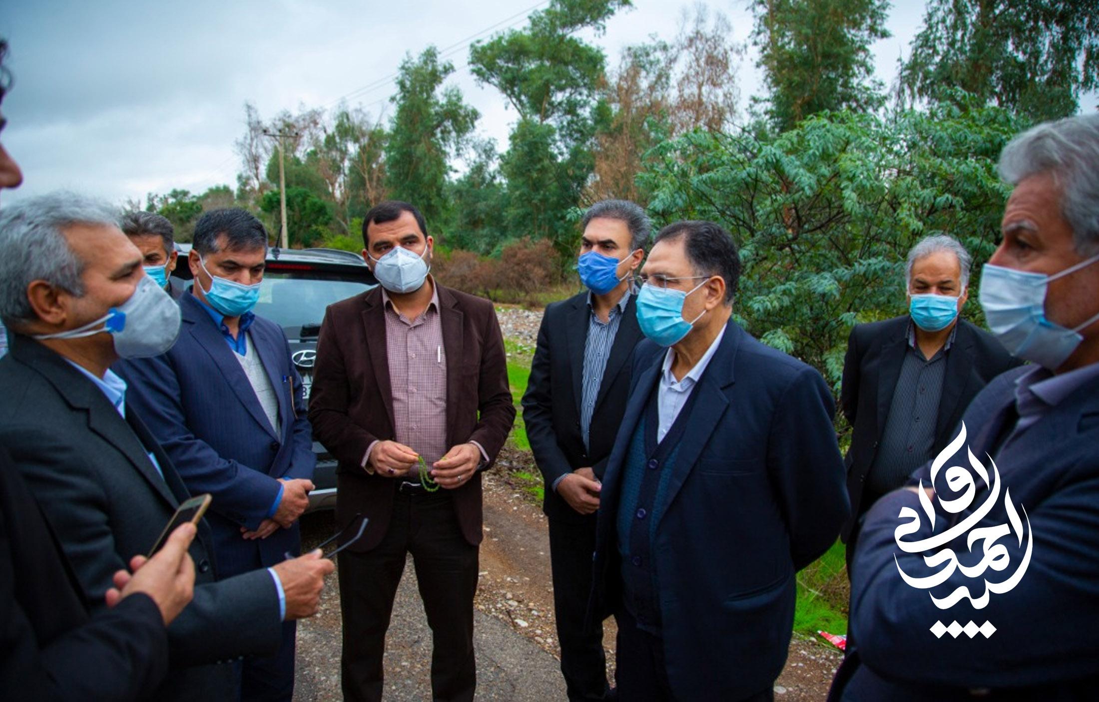 آوایی: اقدامات صورت گرفته در پارک جنگلی لاله فاجعه محیط زیستی است