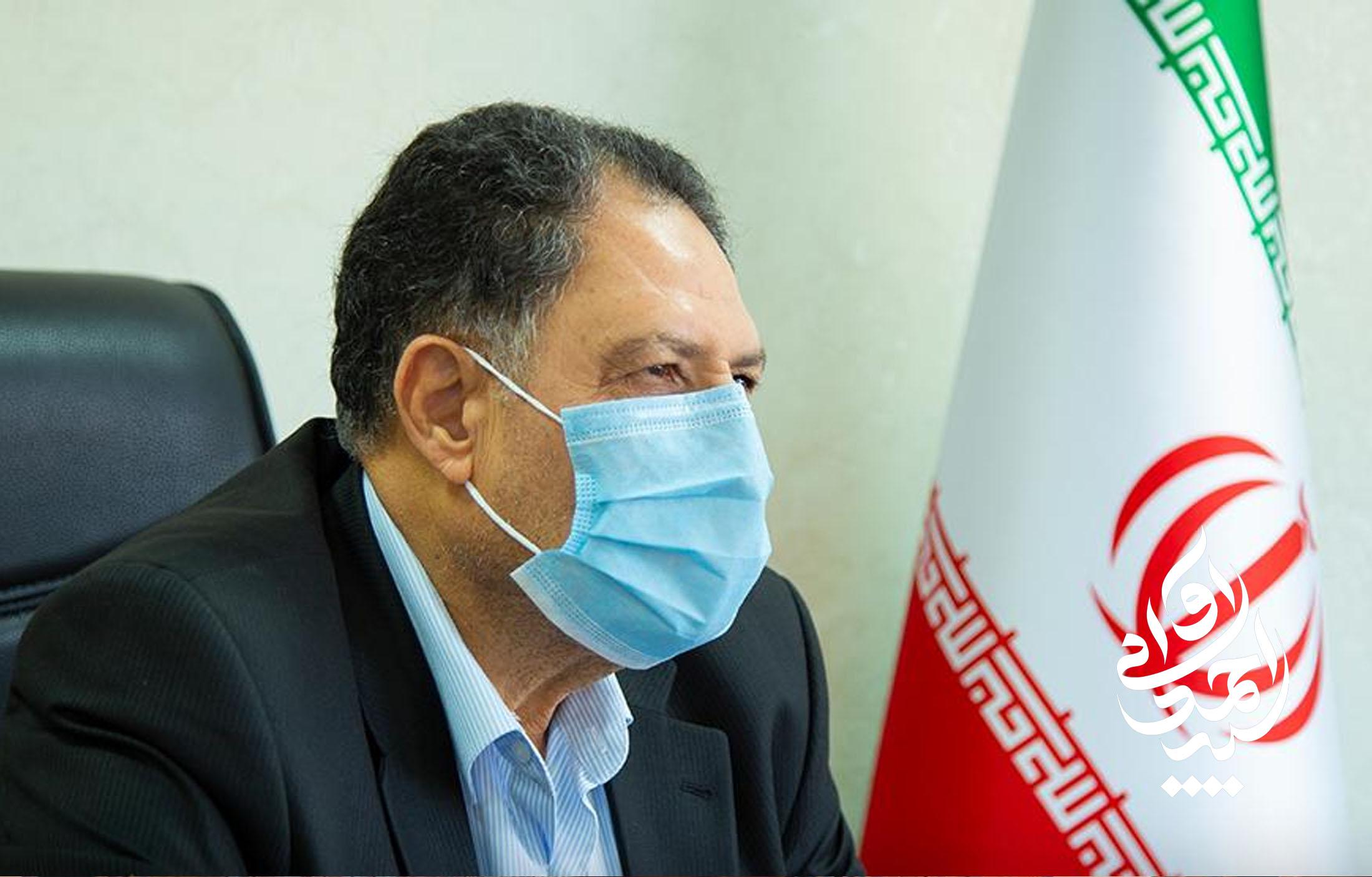 نماینده دزفول از اختصاص زمین جهت احداث کلانتری در مهرشهر خبر داد