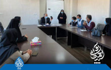 تاکید ویژه آوایی بر پیگیری مشکلات کارکنان شرکتی بهداشت دزفول