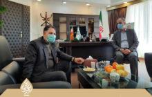 اختصاص ۱۰۰۰ تن کود اوره برای شهرستان دزفول به درخواست سیداحمدآوایی