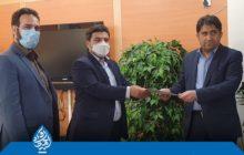 دیدار با مدیر کل صمت خوزستان پس از تاکیدات ویژه آوایی مبنی بر رفع موانع تولید و رونق اقتصاد در شهرستان دزفول