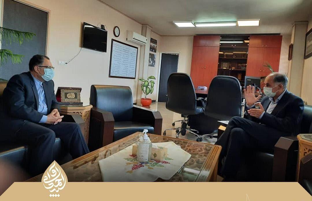 سیداحمدآوایی: امکانات فنی و حرفه ای جوابگوی نیاز شهرستان دزفول نیست/توسعه این مرکز ضرورت دارد
