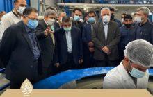 سید احمد آوایی در آئین افتتاح کارخانه قند اورنج : قدم به قدم در کنار سرمایه گذاران این مجموعه بوده ایم / قدر سرمایه گذار را باید بدانیم