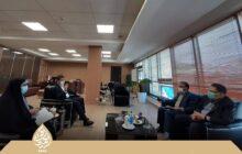 پرداخت مطالبات دانشگاه علوم پزشکی دزفول پس از دیدار آوایی با مدیرعامل سازمان بیمه سلامت