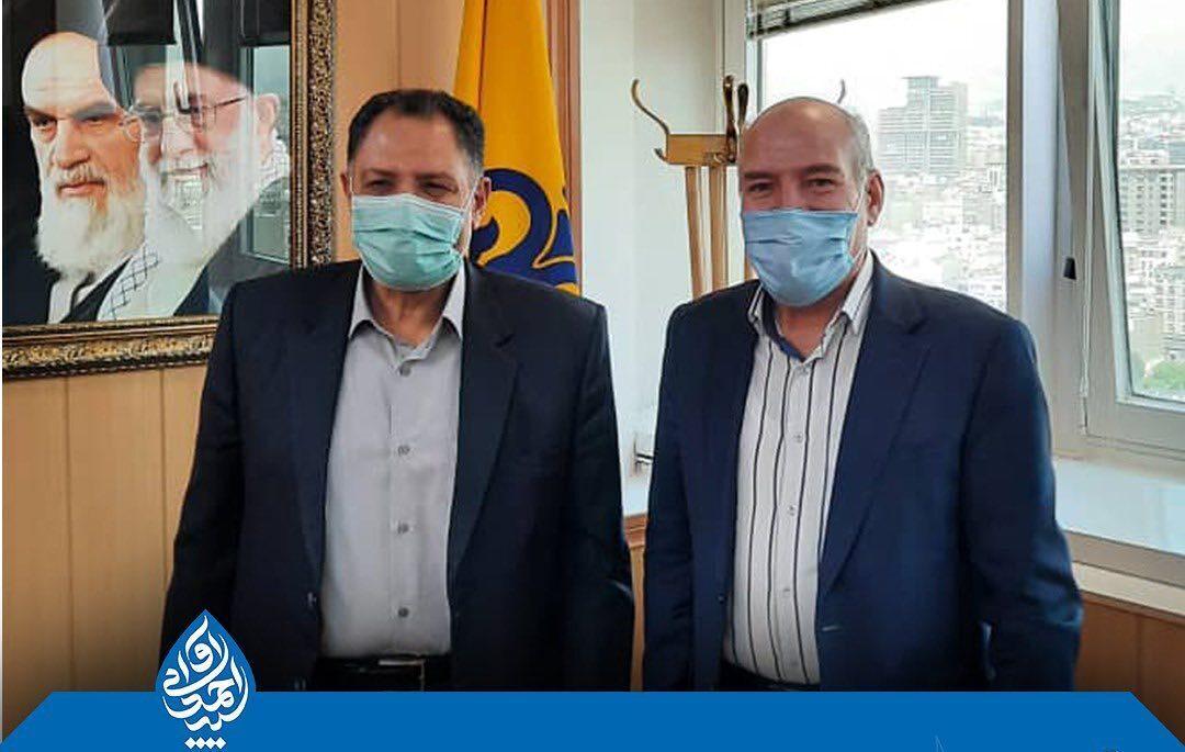 آوایی به انتظار چند ساله مردم شهیون پایان داد / مجوز لوله کشی خطوط گاز به مناطق محروم شهیون صادر شد