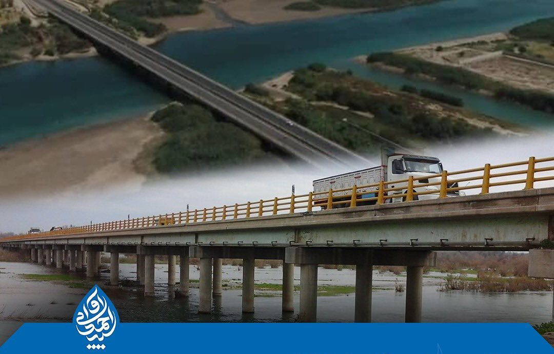 اختصاص اعتبار و آغاز عملیات روشنایی پل چهارم خرداد و پل حمید آباد دزفول