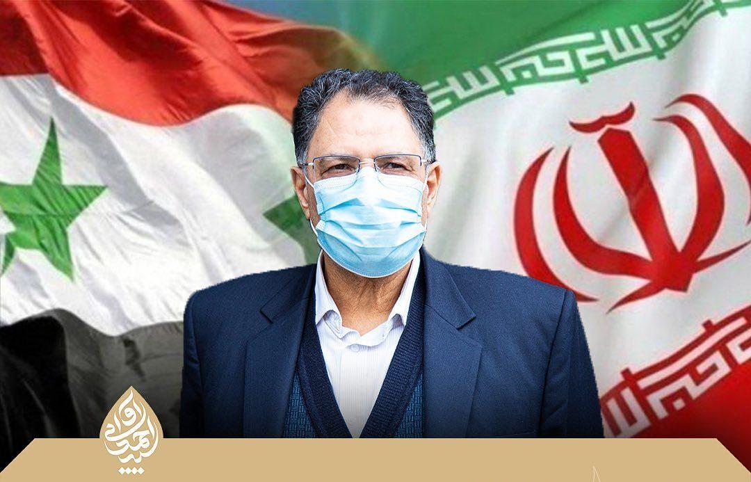رایزنیهای هیات پارلمانی ایران در سوریه با حضور سیداحمد آوایی