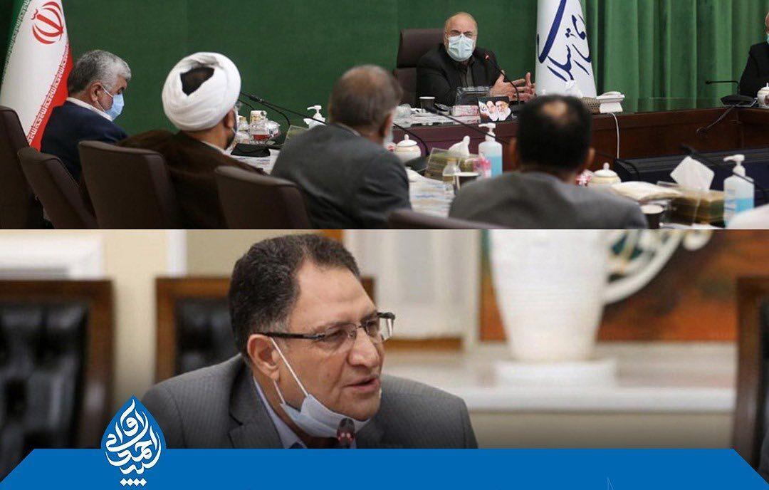 سیداحمد آوایی: اختصاص ۲ درصد از درآمدهای نفتی به مناطق محروم به حل معضلات خوزستان کمک می کند